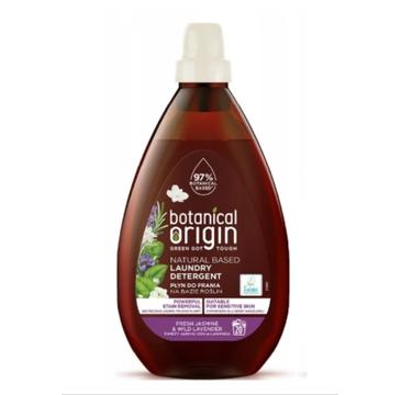 Botanical Origin Płyn do prania na bazie roślin Świeży Jaśmin i Dzika Lawenda  (900 ml)