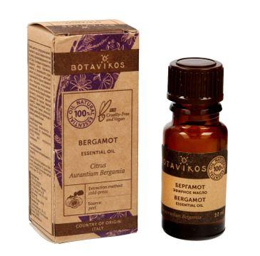 Botavikos – Aromaterapia Olejek eteryczny 100% Bergamotka (10 ml)