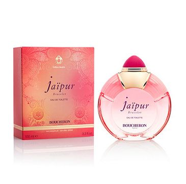 Boucheron Jaipur Bracelet Limited Edition woda toaletowa spray 100ml