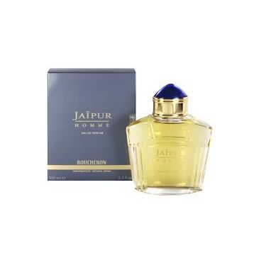 Boucheron Jaipur Homme woda perfumowana spray 100ml