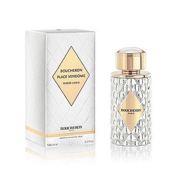 Boucheron Place Vendome White Gold woda perfumowana spray 100ml