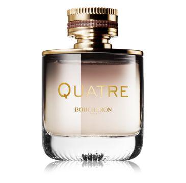 Boucheron Quatre Absolu de Nuit Pour Femme woda perfumowana spray 100 ml