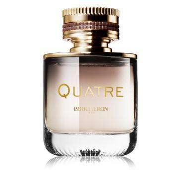 Boucheron Quatre Absolu de Nuit Pour Femme woda perfumowana spray 50 ml