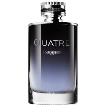 Boucheron Quatre Absolu de Nuit Pour Homme woda perfumowana spray 100ml