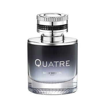 Boucheron Quatre Absolu de Nuit Pour Homme woda perfumowana spray 50ml