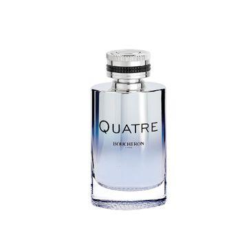 Boucheron Quatre Intense Pour Homme woda toaletowa spray 100ml