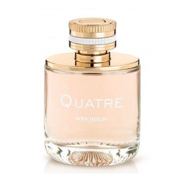 Boucheron Quatre Pour Femme woda perfumowana spray 30ml