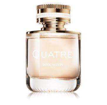 Boucheron Quatre Pour Femme woda perfumowana spray 50 ml