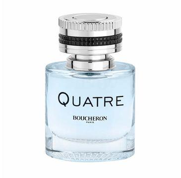 Boucheron Quatre Pour Homme woda toaletowa spray 30ml