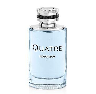 Boucheron Quatre Pour Homme woda toaletowa spray 50ml