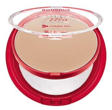 Bourjois Healthy Mix Puder 04 Golden Beige (10 g)
