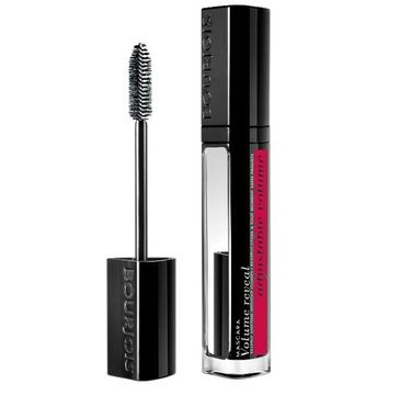 Bourjois Mascara Volume Reveal Adjustable Volume maskara do rzęs wydłużająca i dodająca blasku 6 ml