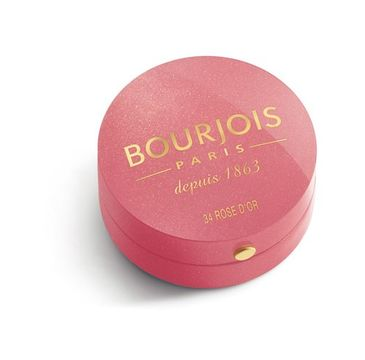 Bourjois Pastel Joues róż do policzków Rose d'or 034 2 ml