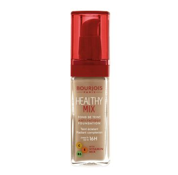 Bourjois Podkład do twarzy Healthy Mix nr 051 Light Vanilla 30 ml