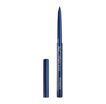 Bourjois Twist Matic Kajal automatyczna kredka do oczu 05 Mielle Une Blue (1.2 g)
