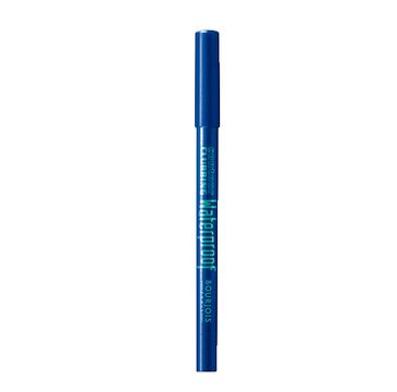 Bourjois Volume Clubbing Kredka do oczu wodoodporna nr 46 Bleu Neon 1.14g