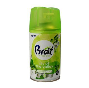 Brait Air Freshener Odświeżacz automatyczny - zapas Lily Of The Valley 250 ml