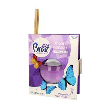 Brait – dyfuzor Moon Garden pachnące patyczki (40 ml)