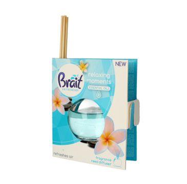 Brait – dyfuzor Relax Moment pachnące patyczki (40 ml)