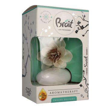 Brait Home Sweet Home dekoracyjny odświeżacz powietrza Frosty Delight 75 ml