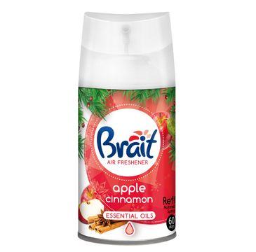 Brait – Odświeżacz powietrza Apple&Cinnamon refill (250 ml)