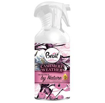 Brait Room Perfume Odświeżacz powietrza Cashmere Weather 250ml