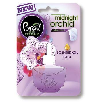 Brait Room Perfume Odświeżacz powietrza elektryczny Midnight Orchid - zapas  20ml
