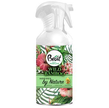 Brait Room Perfume Odświeżacz powietrza Wild Bamboo 250ml