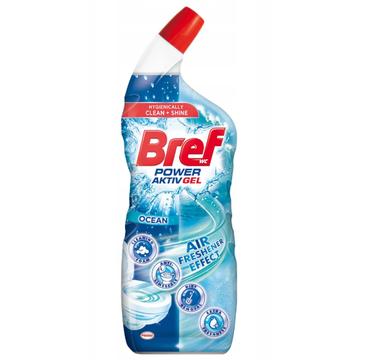 Bref Hygiene Żel do czyszczenia WC Fresh Mist (700 ml)