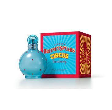 Britney Spears Circus Fantasy woda perfumowana spray 100ml