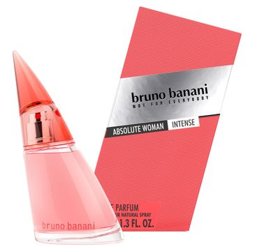 Bruno Banani Absolute Woman woda toaletowa 40 ml