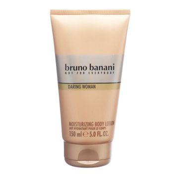 Bruno Banani – Daring Woman balsam do ciała (150 ml)