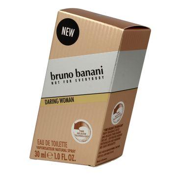 Bruno Banani Daring Woman woda toaletowa 30 ml