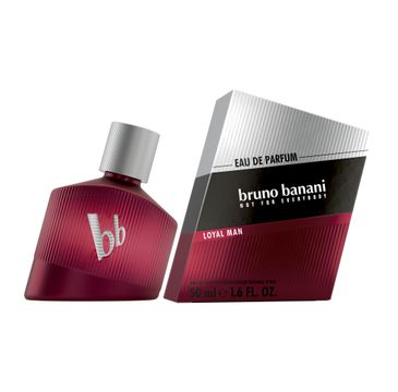 Bruno Banani Loyal Man Woda perfumowana  50ml