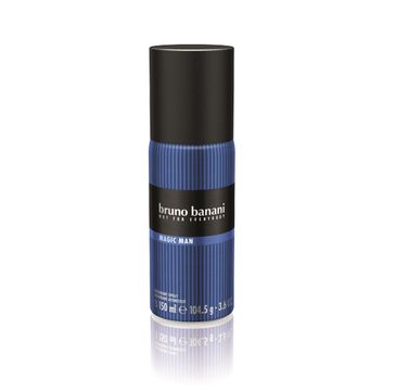 Bruno Banani Magic Man dezodorant spray 150 ml