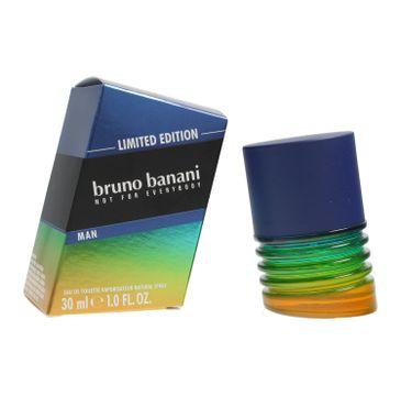 Bruno Banani Man Pride Edition Woda toaletowa 30 ml