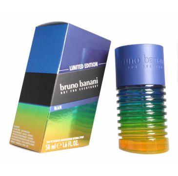Bruno Banani Man Pride Edition Woda toaletowa 50 ml