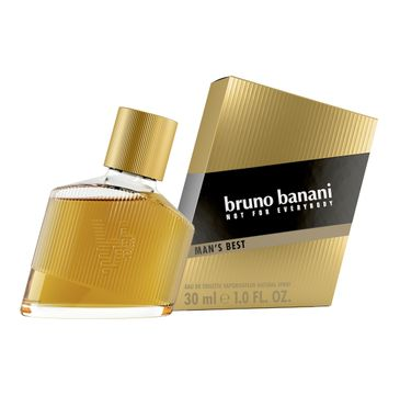 Bruno Banani Man's Best woda toaletowa (30 ml)
