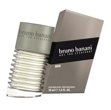 Bruno Banani – Man woda po goleniu spray (50 ml)