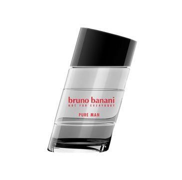 Bruno Banani Pure Men woda toaletowa spray 75ml