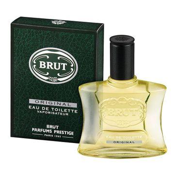 Brut – Original woda toaletowa spray (100 ml)