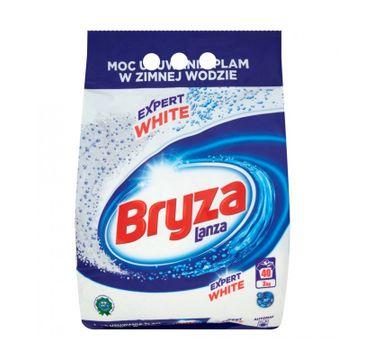 Bryza Lanza Expert White proszek do prania do bieli 3kg