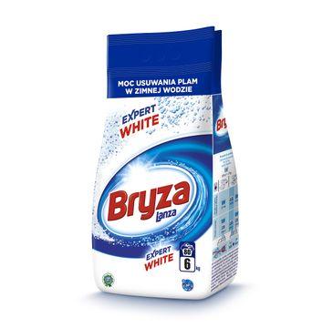 Bryza Lanza Expert White proszek do prania do bieli 6kg