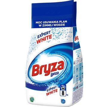 Bryza Lanza Expert White proszek do prania do bieli 8kg