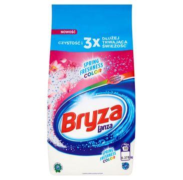 Bryza Lanza Spring Freshness Color proszek do prania do koloru 6.375kg