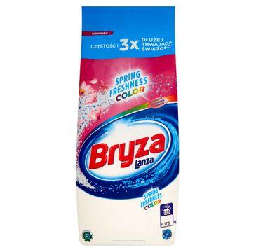 Bryza Lanza Spring Freshness Color proszek do prania do koloru 9.375kg