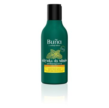 Buna odżywka do włosów przetłuszczających się melisa 180 ml