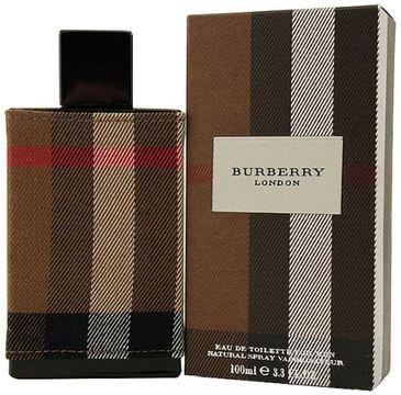 Burberry London Men woda toaletowa spray 100ml