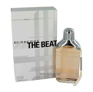 Burberry The Beat woda perfumowana spray 50ml
