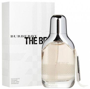 Burberry – The Beat woda toaletowa spray (50 ml)